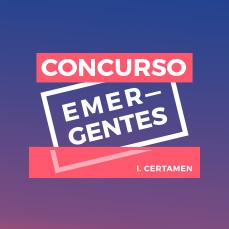 Concurso Emergentes ContraClub