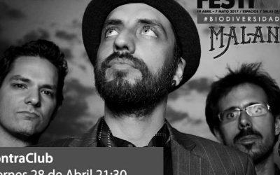 Malandro (FESTIMAD 2017)