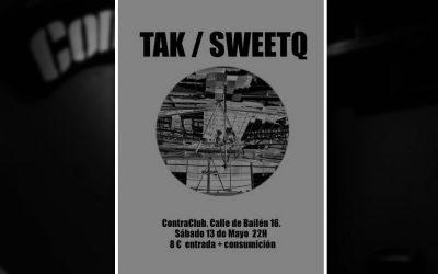 TAK  + Sweetq