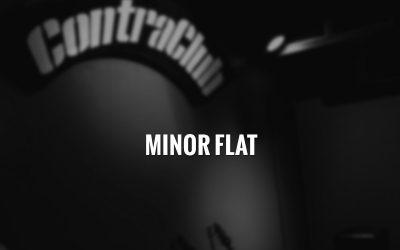 Minor Flat
