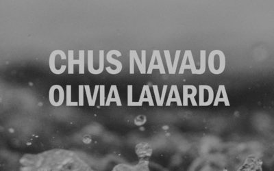 Chus Navajo + Olivia Lavarda (Rock4you)
