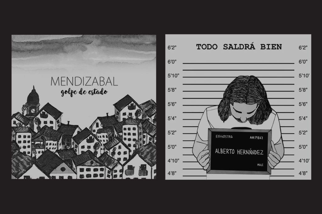 Alberto Hernández y Mendizabal en ContraClub