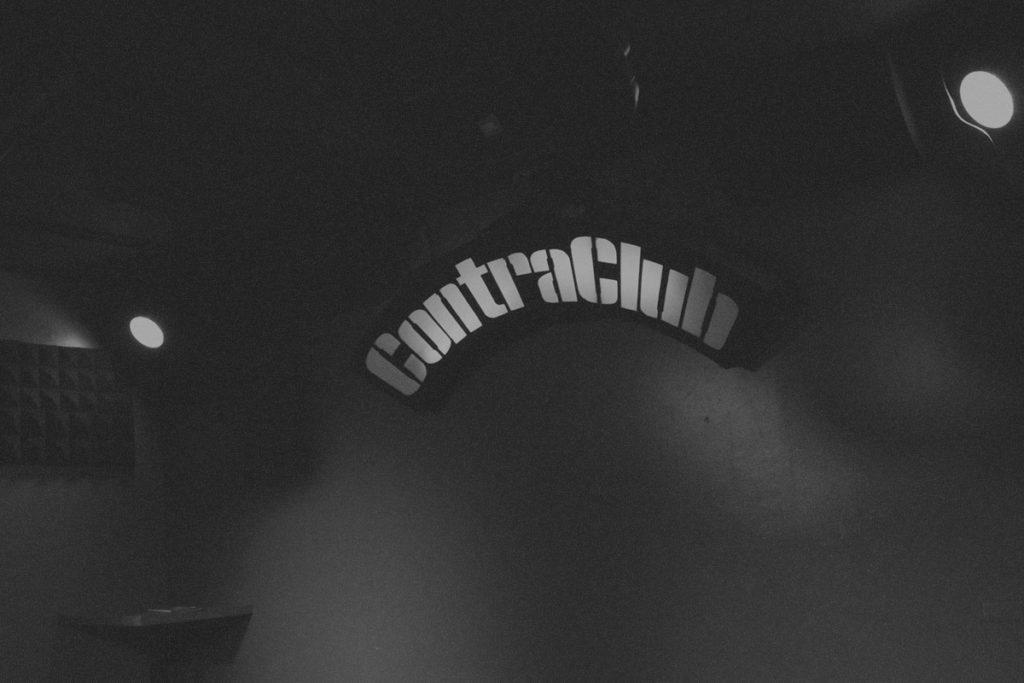Concierto benéfico en ContraClub