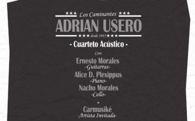 Adrián Usero