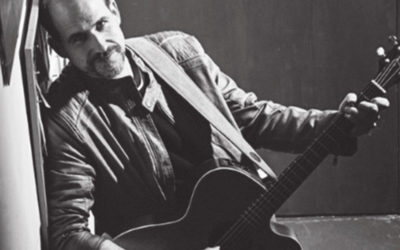 Rubén Jarque